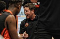Coaching Tom